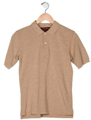Brooks Brothers Boys' Collared Shirt