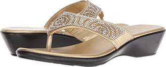 Athena Alexander Women's Shady Wedge Sandal