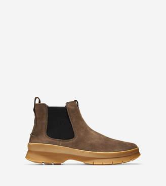 Cole Haan Men's Pinch Utility Waterproof Chelsea Boot