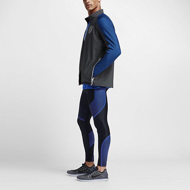 NikeLab Gyakusou Dry Power Speed Tights Men's Running Tights