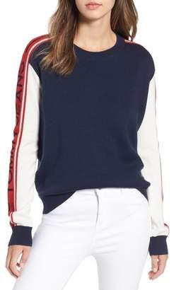 Tommy Jeans TJW Colorblock Sweater