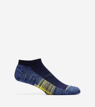 Cole Haan ZERØGRAND Random Feed Low Cut Socks