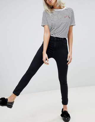 Pull&Bear High Waist Skinny Jean