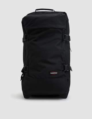 Eastpak Transverz Medium Suitcase in Black