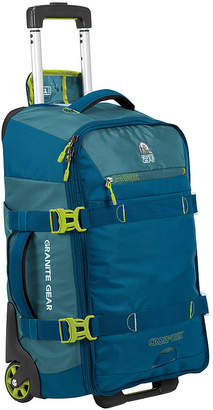 GRANITE GEAR Cross-Trek 22 Wheeled Carry-On with Removable 28-Liter Bag