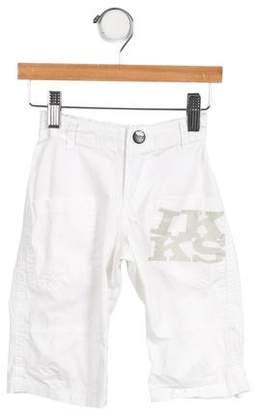 Ikks Boys' Casual Pants