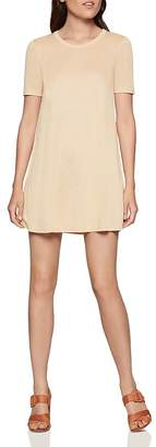 BCBGeneration Cutout A-Line Dress