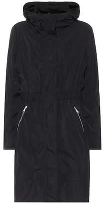 Moncler Disthelon raincoat