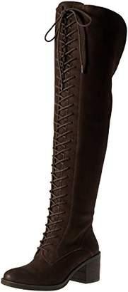 Lucky Brand Women's Riddick Riding Boot