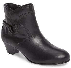David Tate Chica Ankle Boot