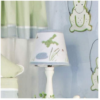 "Brandee Danielle One Little Froggie 8"" Empire Lamp Shade"