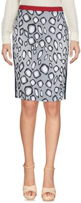 Ice Iceberg Knee length skirts - Item 35348074KT