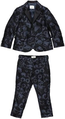 Fendi Suits