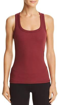 Alo Yoga Support Rib-Knit Tank