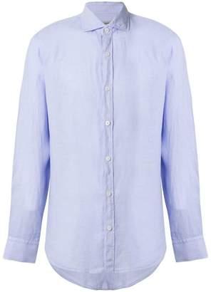 Ermenegildo Zegna long sleeve shirt