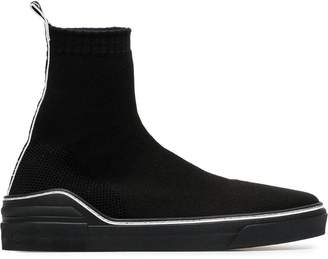 Givenchy mid sock trainer