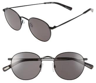 Women's Raen Benson 51Mm Sunglasses - Matte Ripple $150 thestylecure.com