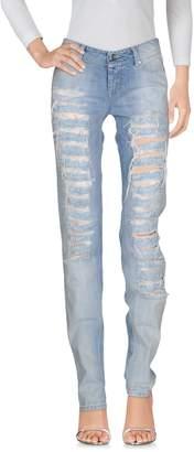 MET Denim pants - Item 42559845GF
