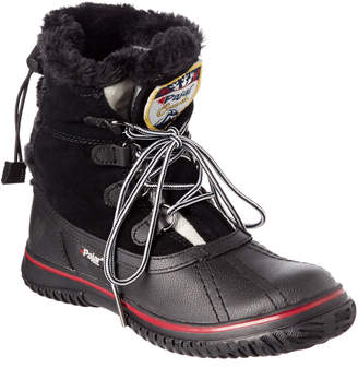 Pajar Women's Iceburg Waterproof Leather Boot