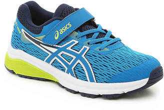 Asics GT-1000 7 Toddler & Youth Sneaker - Girl's