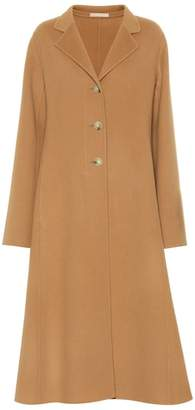 Acne Studios Wool and cashmere coat