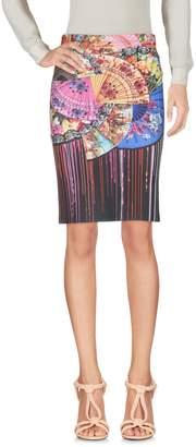 Clover Canyon Knee length skirts - Item 35368663
