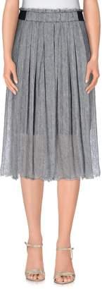 Elie Tahari 3/4 length skirts