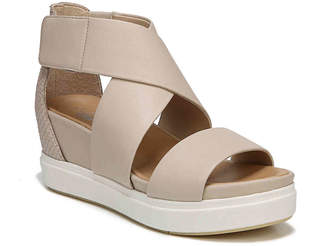 Dr. Scholl's Scout High Wedge Sandal - Women's