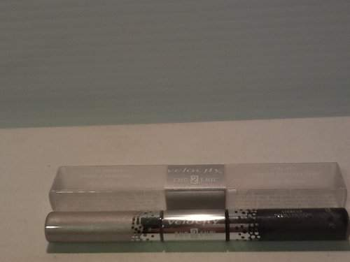 Mary Kay Velocity End 2 End Eye Shadow/eye Liner Duo - Double Platinum # 9246 by