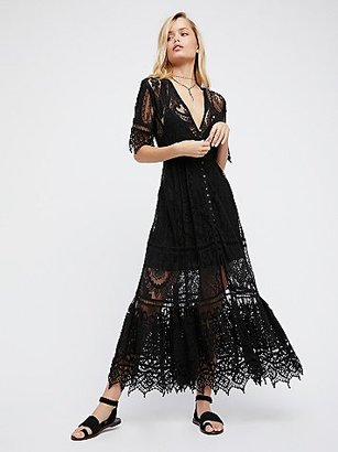 Rhiannon Gown by Spell & the Gypsy Collective at Free People $285 thestylecure.com