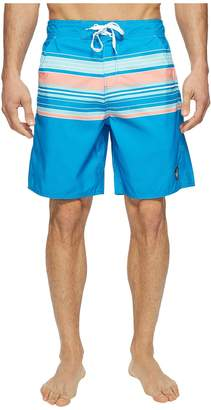 Body Glove Pacific Beach V-Boardshorts Men's Swimwear