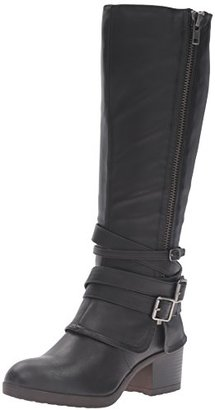 Madden Girl Women's Rate Riding Boot $59.21 thestylecure.com