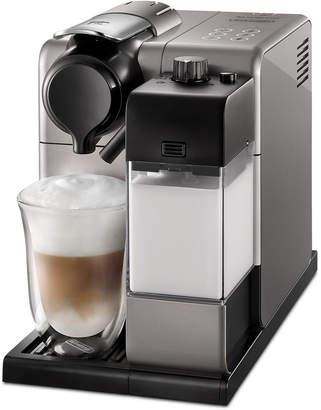Nespresso DeLonghi Lattissima Pro Espresso and Cappuccino Machine with Capsule System