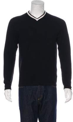Helmut Lang 2001 Wool & Cashmere Sweater