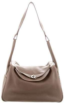 Hermes Clemence Lindy 34