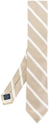 Fashion Clinic Timeless striped tie