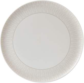 ED Ellen Degeneres by Royal Doulton ED Stripe Porcelain Serving Platter