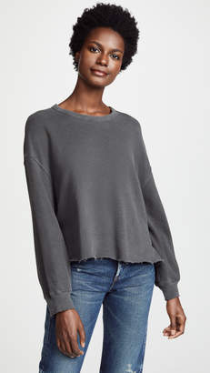 The Great The Cutoff Sweatshirt