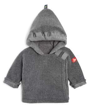 Widgeon Kids Widgeon Unisex Hooded Fleece Jacket - Baby