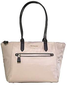 MICHAEL Michael Kors Women's Medium Kelsey Nylon Zip Tote