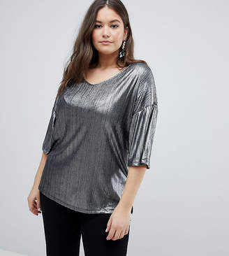 Junarose Liquid Metal T-Shirt
