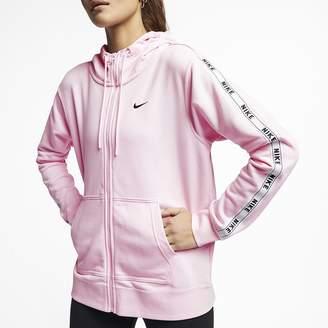 168aeb37a Womens Nike Zip Hoodie - ShopStyle UK