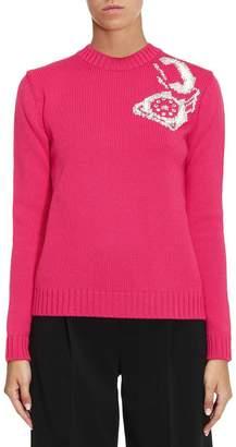 Miu Miu Sweater Sweater Women