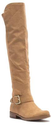 G by Guess Cory Over the Knee Boot