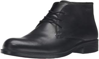 Ecco Shoes Men's Harold GTX Oxford Boots