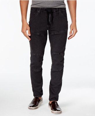 G-Star RAW Men's 3D Sport Tapered Slim-fit Jeans $120 thestylecure.com