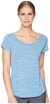 Mountain Hardwear Breeze VNTtm Short Sleeve Tee Women's T Shirt