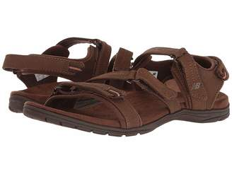 New Balance Maya Leather Sandal Women's Sandals