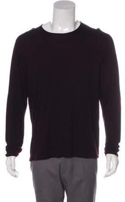 John Varvatos Luxe Long Sleeve T-Shirt Luxe Long Sleeve T-Shirt