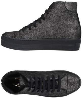 Giancarlo Paoli SGN High-tops & sneakers